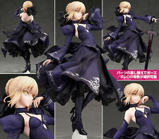 ALTER Fate Stay Night Grand Order Saber Black Robe Ver.PVC Action Figure ToyS