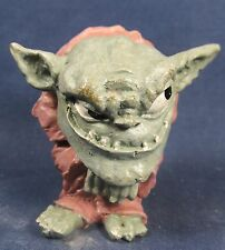 """Troll a supernatural being in Norse mythology figurine """"Grif"""""""