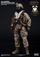 DAM Toys 1/6 USMC 26th Marine Expeditionary Unit MIO Assault Force_ Expo DM064Z