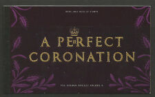 Great Britain 2003 A Perfect Coronation prestige booklet (BK174) MNH