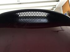 Road Glide Vent Grille Center Vent Custom Fit Harley-Davidson Black Diamond patt