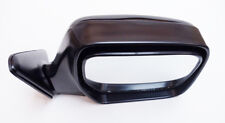 Door/Wing Mirror Black Manual R/H O/S For Toyota Landcruiser HDJ80 4.2TD 90-98