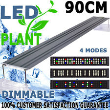Dee  Aquarium Fish Tank Planted  Full Spectrum Controllable LED Light 90cm