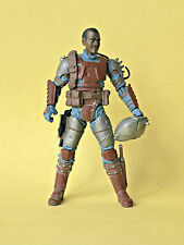 (Loose) StarWars Legacy Col. - ROHLAN DYRE (Entertainment Earth Excl.)