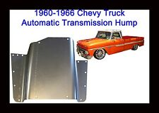 1960 1961 1962 63 1964 1965 1966 Chevy GMC Pickup Truck Transmission Hump Tunnel
