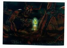 Comic Images 1996 Masters of Japanimation Overfiend Chromium Chase Card C6