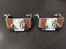 PAIR of New Genuine OEM Rear Hinges for MANY 2015 GM Truck/SUV models Listed