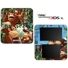 Donkey Kong Country Returns for New Nintendo 3DS XL Skin Decal Cover