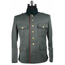 WWII GERMAN M29 GENERALS GADARDINE TUNIC (CUSTOM TAILORED / MADE) -32759