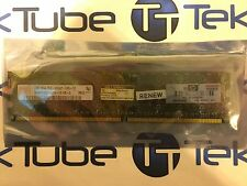 HP 430451-001 2GB, 667MHz, PC2-5300 SINGLE RANK LOW POWER DDR2 DIMM