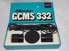 Grundig Mikrofon GCMS 332                      (2408)