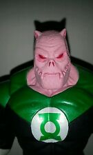 DC Direct Green Lantern Series 1 Kilowog Loose Action Figure
