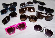 36 NEW FASHION WOMENS SUNGLASSES assorted lot eyewear NEW GLASSES wholesale lot