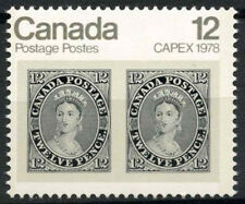 Canada 1978 SG#907 Capex Stamp Exhibition MNH #D6556