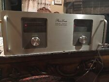 Phase Linear 400 Series Two Audio Standard Amplifier