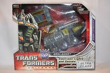 Transformers Classics Universe Generations Voyager ONSLAUGHT MIB MISB Bruticus