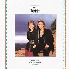 Love Can Build a Bridge by The Judds (CD, Feb-2003, Curb)