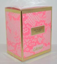 NEW VICTORIA'S SECRET CRUSH EAU DE PARFUM EDP PERFUME MIST SPRAY 1.7 OZ 50 ML