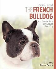 French Bulldog Best Breed Essential Guide/book