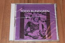 Todd Rundgren - Flashback With Todd Rundgren (2011) (CD) (R2 528794) (Neu+OVP)