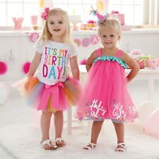 Mud Pie Tulle Birthday Girl Dress Up - Party Hat Hair Clip Sold Separately