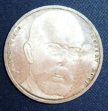 Gedenkmünze,10 DM,10 Deutsche Mark, 1993, J,ROBERT KOCH,1843 - 1910