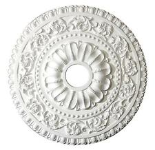 "IWW-558 - 23-5/8"" Decorative Architectural Ceiling Medallion"