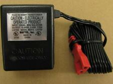Tyco Mattel New 15V DC Hi-Performance X-2 Power PAK Transformer TYC-B631S