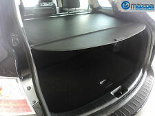 MAZDA CX-9 2007-2015 NEW OEM BLACK CARGO COVER TONNEAU COVER