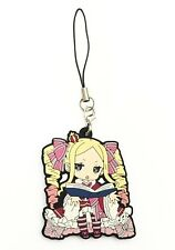 Re: Zero Starting Life in Another World PVC Strap Keychain Charm ~ Beatrice RZ01