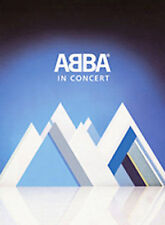Abba in Concert (DVD, 1979) SHIPS NEXT DAY 30th Anniversary Take A Chane On Me