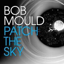 BOB MOULD PATCH THE SKY CD NUOVO SIGILLATO !