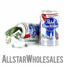 Original Beer Diversion Safe Can Secret Storage Hide Jewelry Valuables