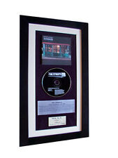 THE STREETS Grand For Free CLASSIC Album TOP QUALITY FRAMED+EXPRESS GLOBAL SHIP