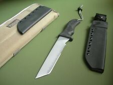 MAD DOG KNIFE KNIVES TAIHO 2 / SM JMD / ATAK & SLIP SHEATHS / MAXPEDITION CASE