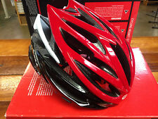 Bell Volt RL-X - Size Large - Red/Black - Cyclng Helmet