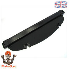Mazda CX-5 Retractable Cargo Cover Black Boot 2013 2014 2015 2016 KD33-V1-350A