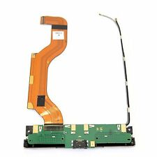 Micro USB Dock Port Flex Cable Microphone Speaker Antenna for Nokia Lumia 1520