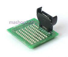 New AMD S1 638 Tester CPU Socket Tester Dummy Load Fake Load with LED Indicator