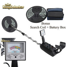 MD-5008 Underground Metal Detector Gold Digger Treasure for Gold Coins Relics