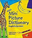 Milet Mini Picture Dictionary: English-German, Hagin, Sally, Turhan, Sedat, New