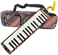 Hohner Airboard 32 Key Melodica Keyboard w/Padded Case+Warranty FREE PRIORITY