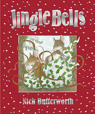 Jingle Bells, Butterworth, Nick Paperback Book