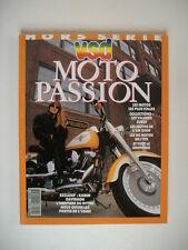 VSD MOTO PASSION 1991-LES MOTOS DE L'AN 2000-HARLEY DAVIDSON STORY