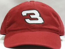 Dale Earnhardt Sr. #3 Classic Hat by Chase Authentics! NEW with tags! 925973