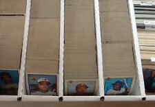 Bowman Baseball Commons...1989, 1990 & 1991..........$.02/each