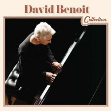 David Benoit Collection - David Benoit (2014, CD NIEUW)