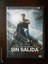 DVD SIN SALIDA (ABDUCTION) - TAYLOR LAUTNER - EDICION DE ALQUILER