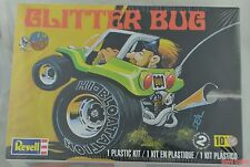 New Revell 1:25 scale Glitter Bug From the Dealers wheels series Model car Kit