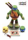 TMNT Teenage Mutant Ninja Turtles Minimates Blind Bag Series 2 Sewer Leonardo